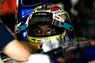 Gonzalez torna ai rookie test con il Team Lotus