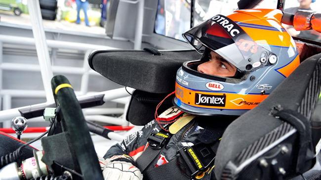 Piquet Jr. pronto al debutto su un ovale in Nationwide