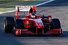 Campana più veloce di Lewis nel test con la Ferrari