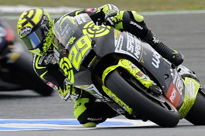 Iannone rimane con il team Speed Master nel 2012