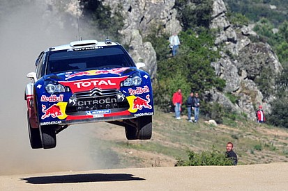 Il Rally d'Italia si sposta in Sicilia nel 2012