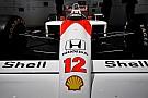Nel 2014 si riforma l'accoppiata McLaren-Honda?