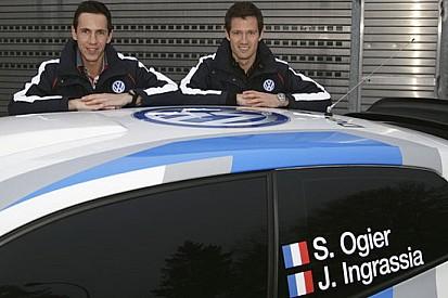 Clamoroso: Ogier ha firmato per la Volkswagen!