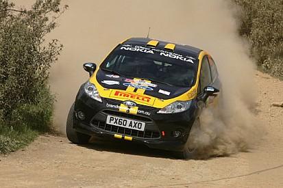 Pirelli al Motor Show con la WRC Academy