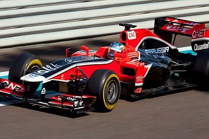 La Marussia Virgin annuncia l'ingaggio di Charles Pic
