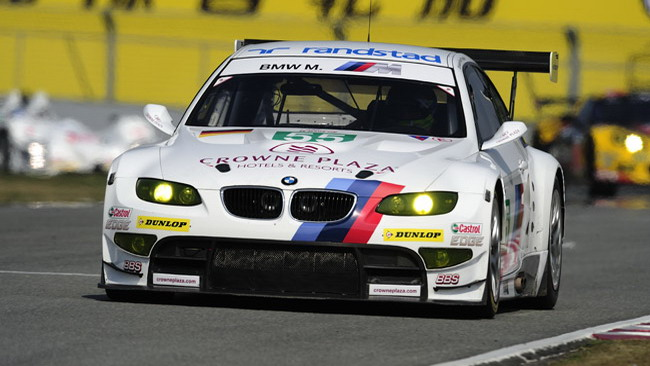 BMW Sport Trophy 2012: in palio un test nel DTM
