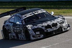 DTM Ultime notizie Romain Grosjean proverà la BMW M3 DTM