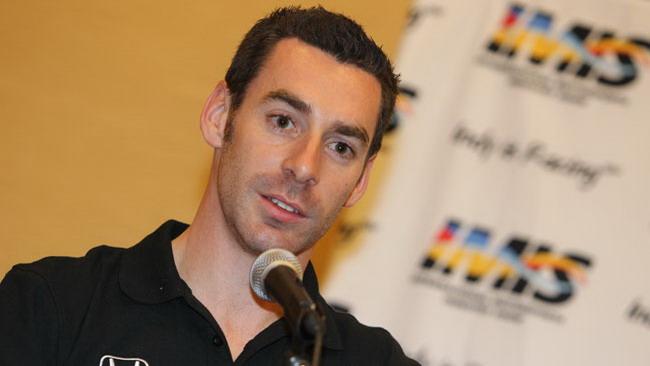 Pagenaud torna in Indycar con Sam Schmidt