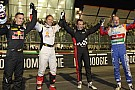 Meeke e la Mini padroni del Bettega Night Sprint