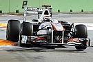 La Sauber si tiene stretto Kobayashi!