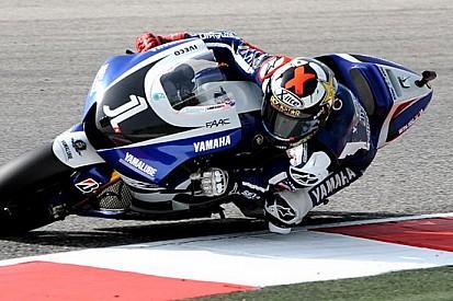 La Yamaha in pressing su Lorenzo per il rinnovo