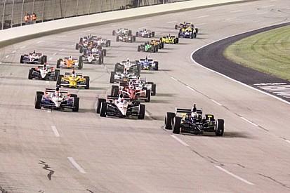 Solo quattro ovali nel calendario 2012 della Indycar!