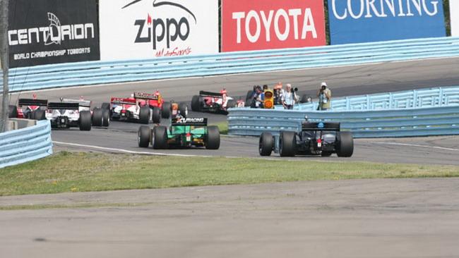 Watkins Glen rivuole l'Indycar a partire dal 2013