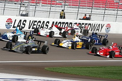 Dodici gare previste per il 2012