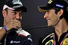 Williams: Senna o Barrichello? Team spaccato!