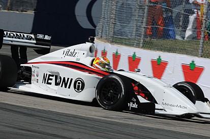 Un altro anno in Indy Lights per Carbone ed Ostella