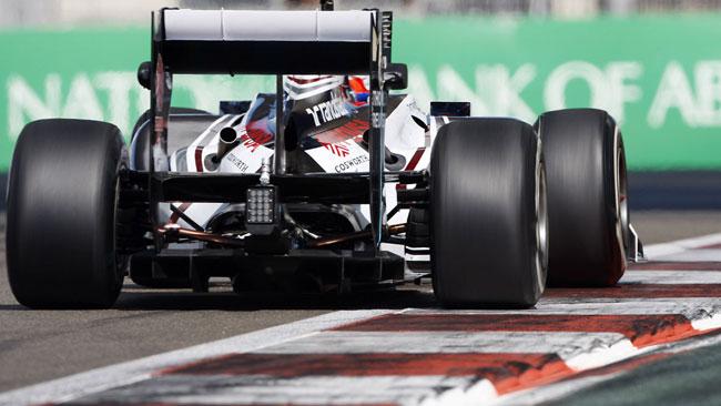Williams: sarà la QTel lo sponsor principale?