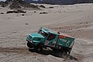 Dakar, 5° Tappa: nei camion domina De Rooy