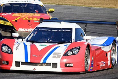 Daytona, Day 2: prosegue il dominio delle Corvette