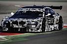 La BMW fa un pensierino al Super GT Giapponese?