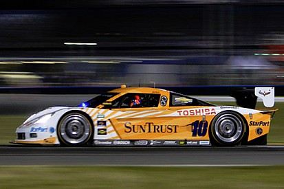 Daytona, Day 3: Angelelli e la Corvette ancora al top