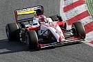 Yokohama nuovo gommista ufficiale della Formula 2