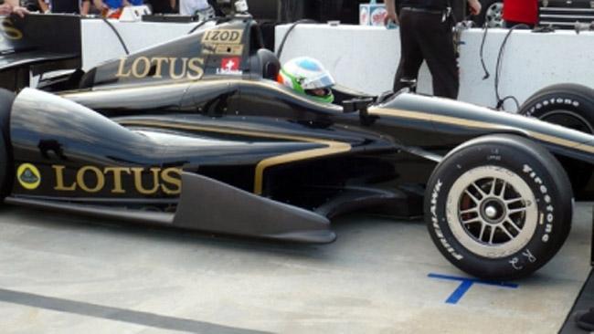 Shakedown completato per il motore Lotus