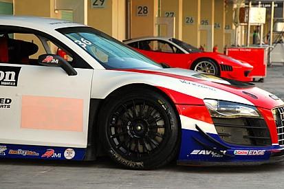 Tutto pronto per la Gulf 12 Hours di Abu Dhabi