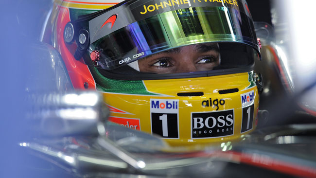 Hamilton alla Red Bull nel 2013: dubbi e certezze