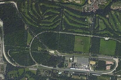 Proposta della Lega: Monza Monumento Nazionale