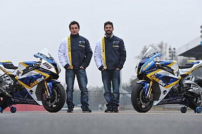 Presentato a Monza il team BMW Motorrad Italia SBK