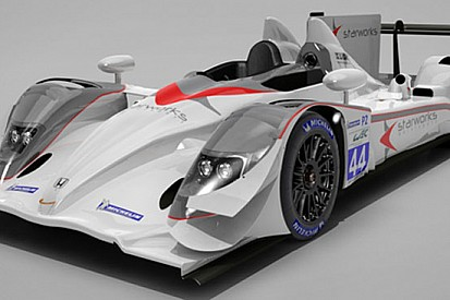Starwork Motorsport nel Mondiale Endurance con HPD