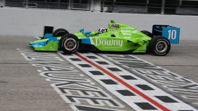 Milwaukee torna nel calendario Indycar