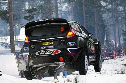 Svezia, PS18: Tänak pareggia con Loeb