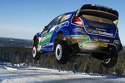 Svezia, PS22: Latvala fora, gara riaperta!