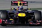 Barcellona, Day 1, Ore 15: Vettel resta al comando