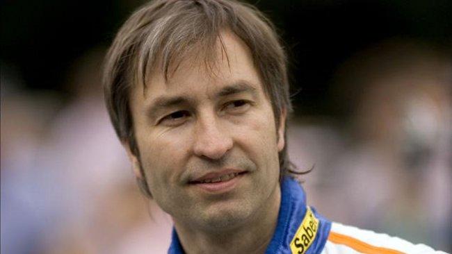 Frentzen correrà in Carrera Cup a Melbourne
