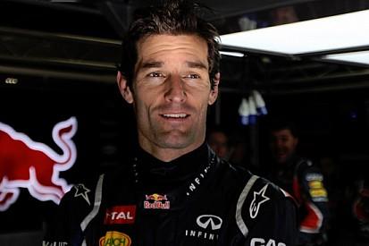 Webber non vuole sottovalutare la Ferrari