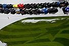 La pioggia posticipa ad oggi la Daytona 500