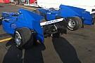 16 vetture in pista nei test di Monza