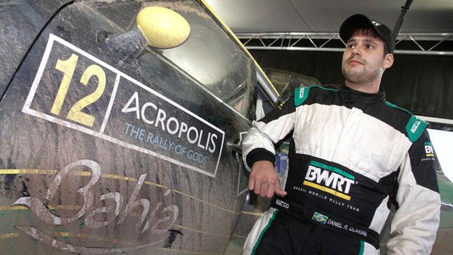Il Brazil World Rally Team lascia la Mini per la Ford