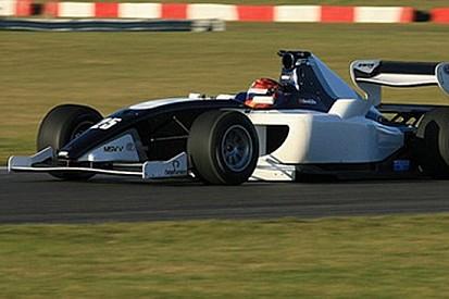 David Zhu primo cinese della Formula 2