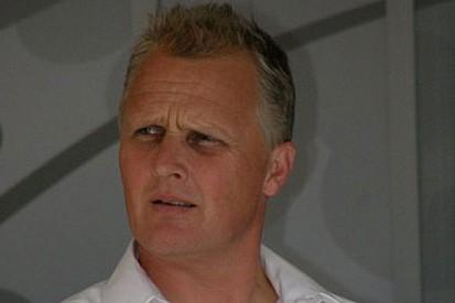 Johnny Herbert commissario FIA a Melbourne