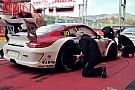 Petricorse Motorsport al lavoro al Mugello