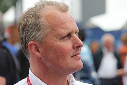 Johnny Herbert Commissario FIA anche in Malesia