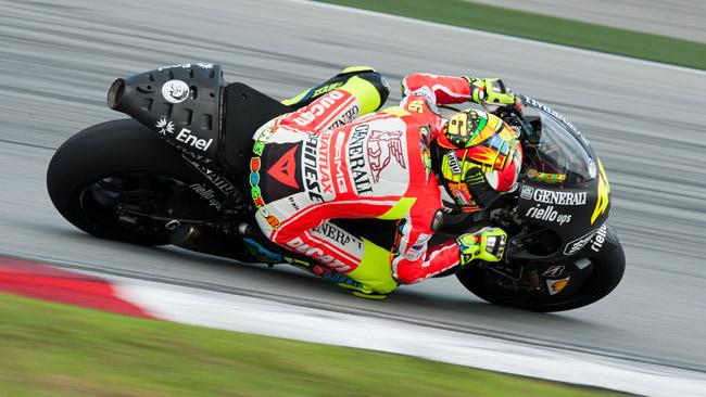 Test Jerez: ultimo appello per la Ducati