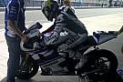Jerez, Day 1, Ore 13: Lorenzo si porta al comando