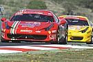 Le Ferrari del team CDP pronte per l'Europa