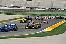 Una nuova vettura per l'AutoGp nel 2013