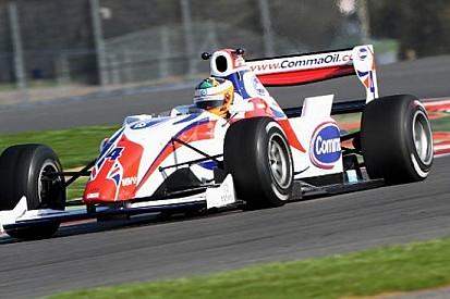 Luciano Bacheta apre la stagione 2012